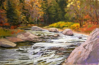 Mad River 12x18