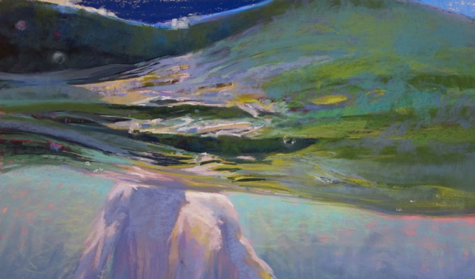 Spring News from Diane Sawyer FineArt